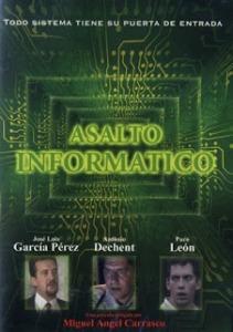 asalto informatico