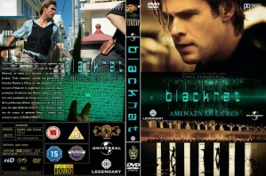 Blackhat- Amenaza en la red-