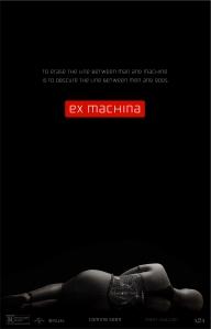 ex machine