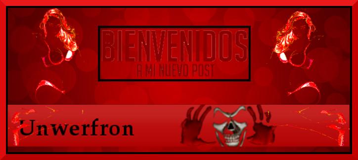bienvenidos ami post 2015